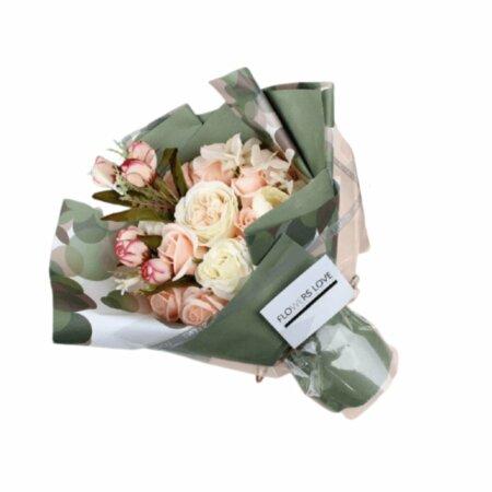 Luxury Spring Soap Bouquet