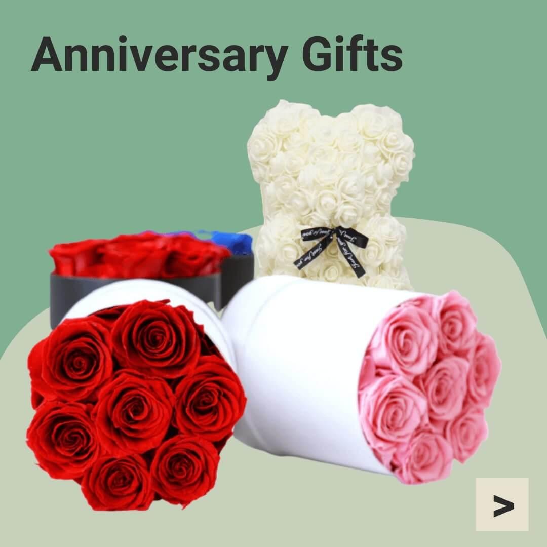 anniversary gift main page
