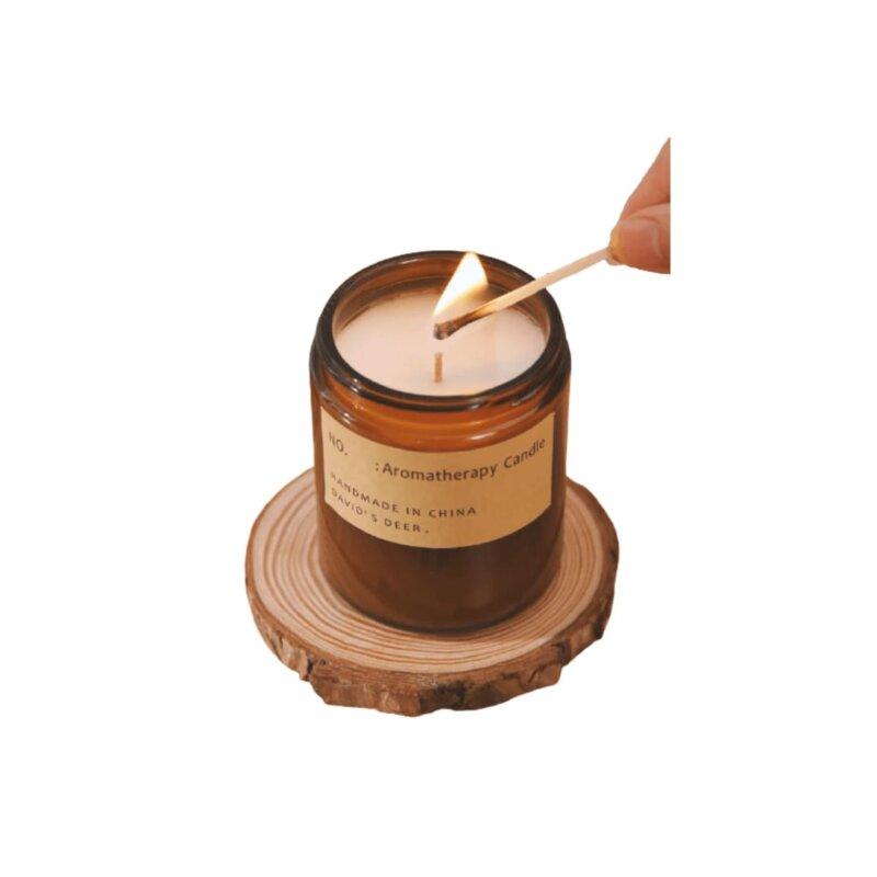 aromatherapy candle gift set