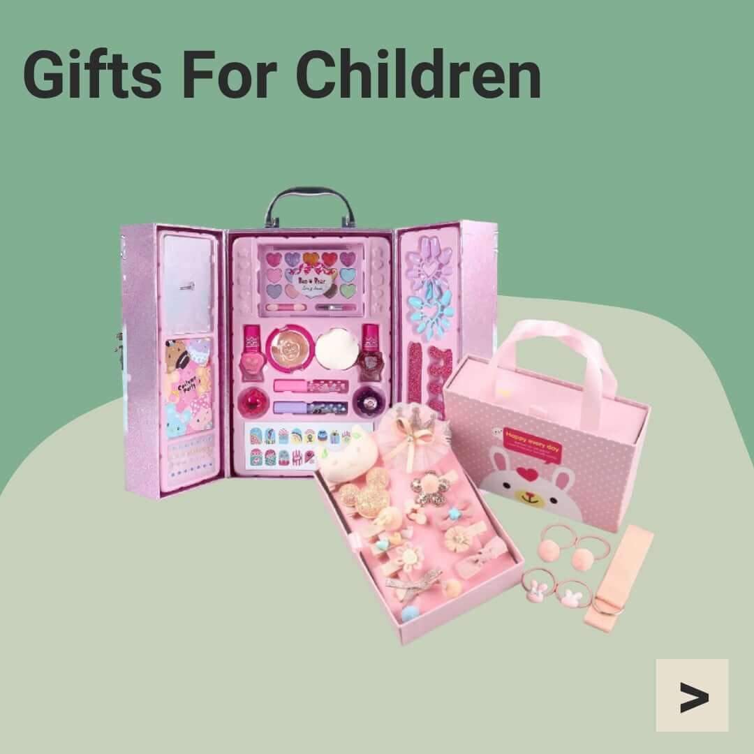 gifts for children main page