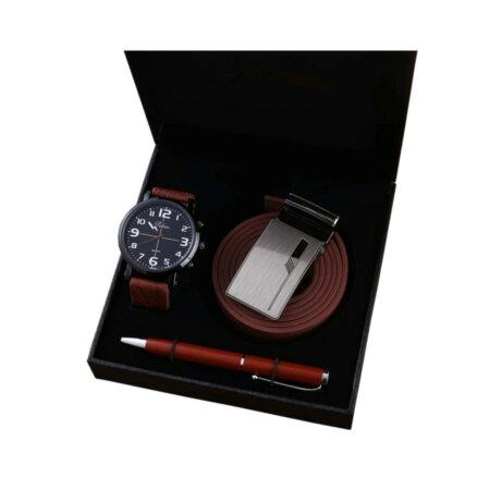 premium watch gift set