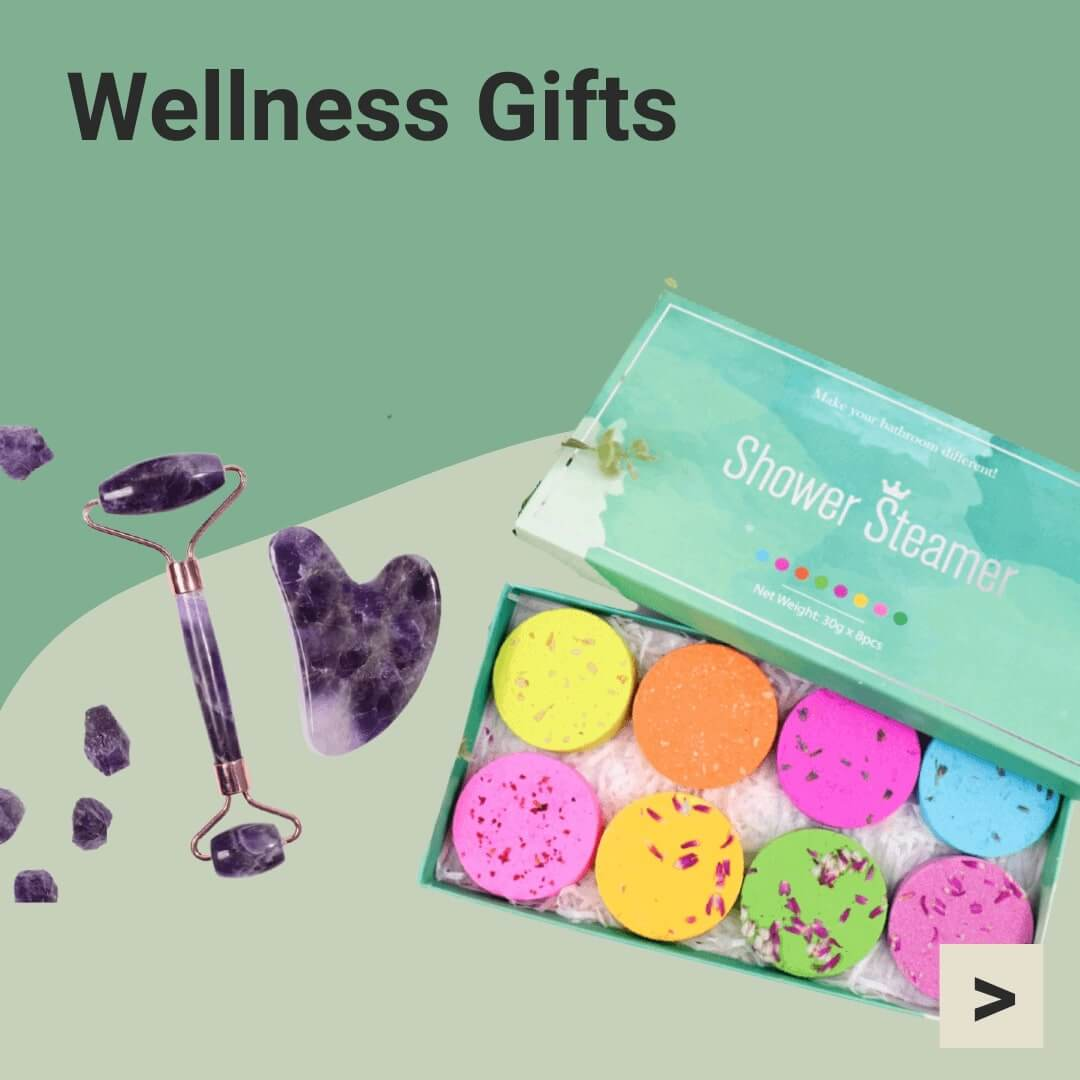 wellness gifts main page