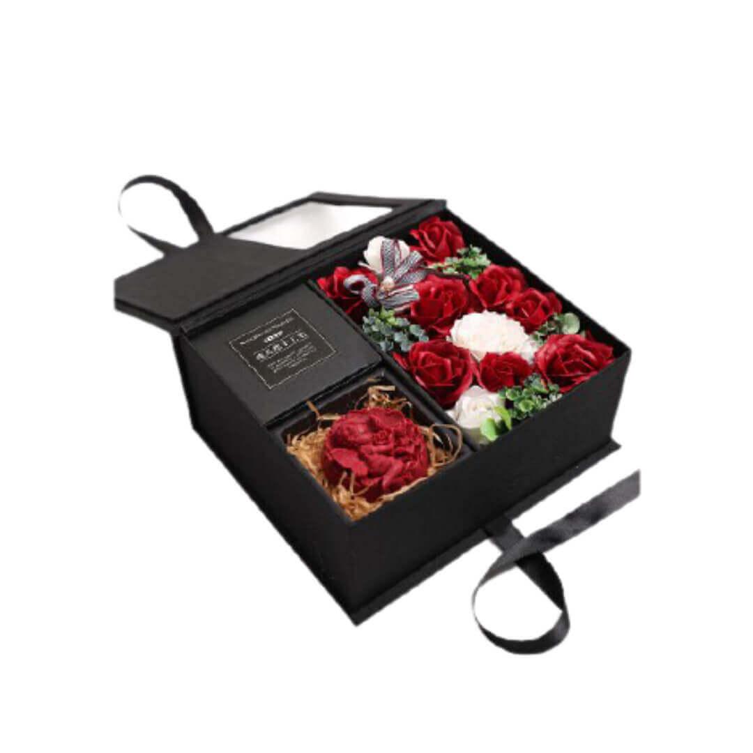 rose box set