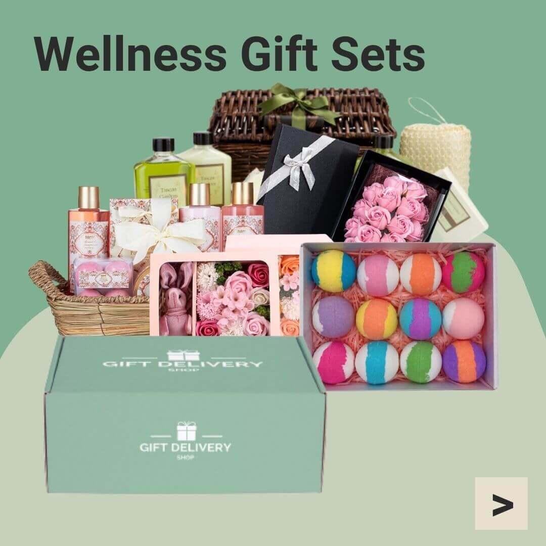 wellness gift set