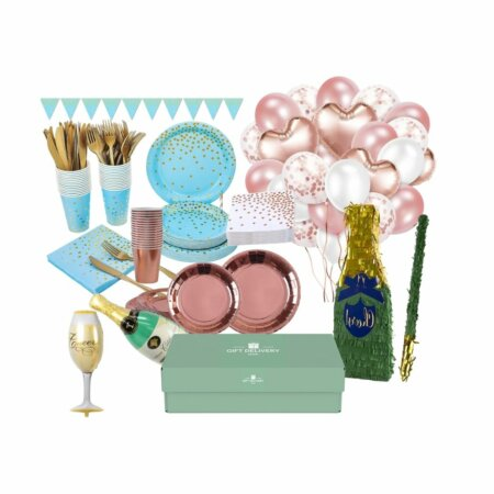 small party gift set