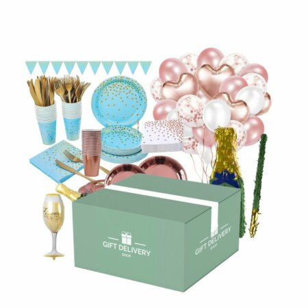 large party gift set