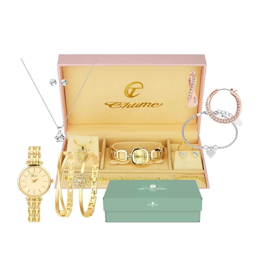 small jewelry gift set