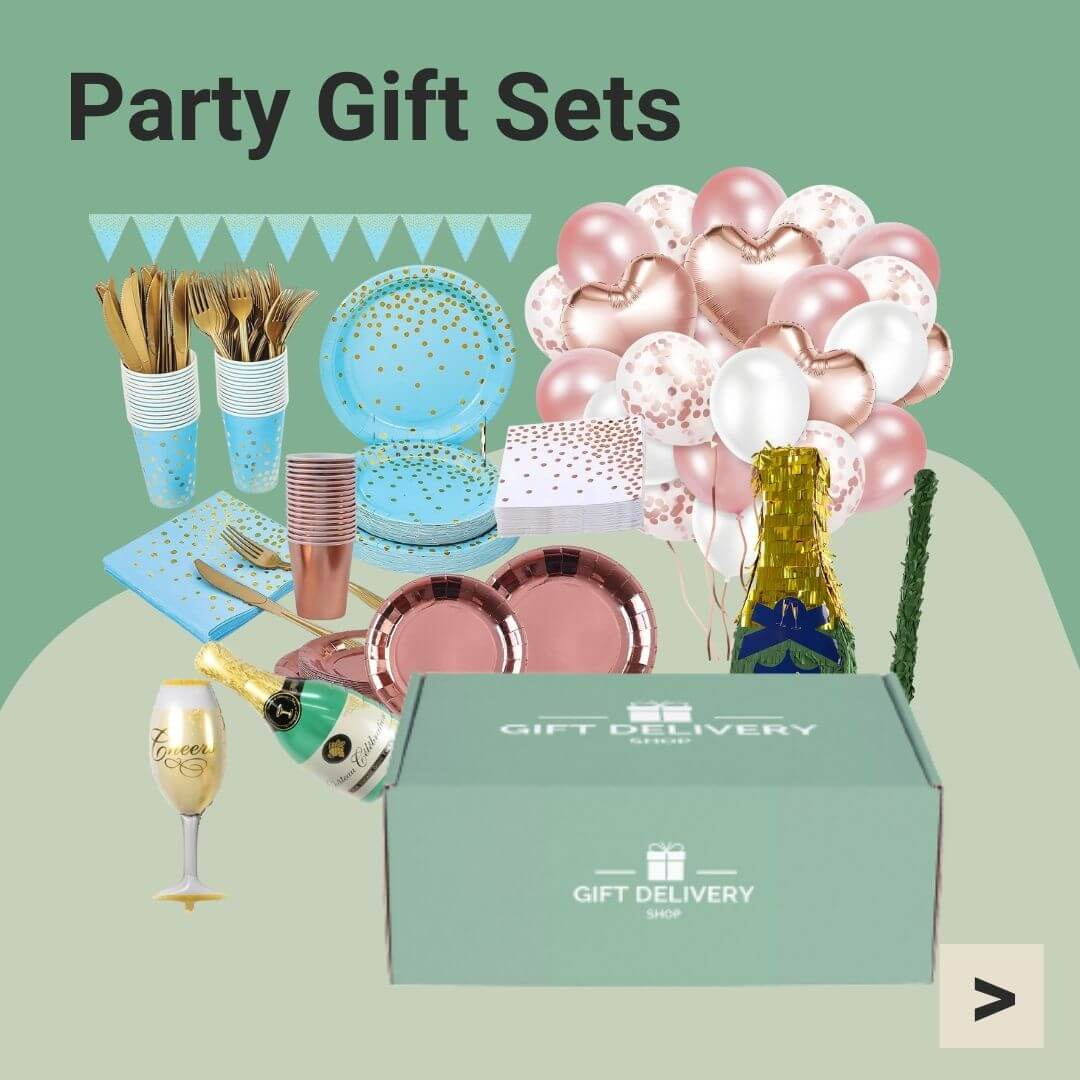 Party Gift Sets